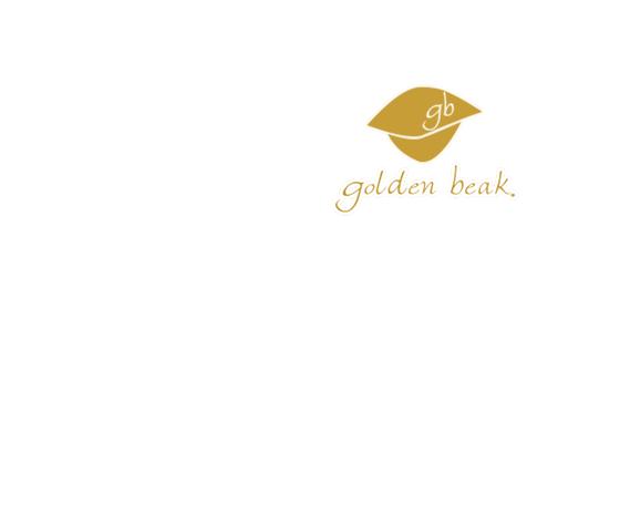 golden beak